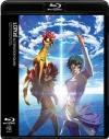 【Blu-ray】OVA スクライド オルタレイション QUAN 通常版の画像