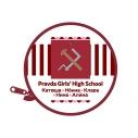 【グッズ-ポーチ】ガールズ&パンツァー最終章 イヤホンポーチVol.2 プラウダ高校の画像