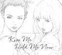 【主題歌】TV キャロル&チューズデイ 主題歌「Kiss Me/Hold Me Now」/キャロル&チューズデイ(Nai Br.XX&Celeina Ann) アナログ盤の画像