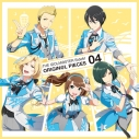 【キャラクターソング】THE IDOLM@STER SideM ORIGIN@L PIECES 04 の画像