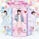 【主題歌】TV キラッとプリ☆チャン OP「キラッとスタート」/Run Girls, Run! DVD付きの画像