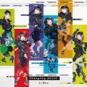 【主題歌】TV 魔法少女サイト OP「Changing point」/i☆Ris 通常盤の画像