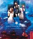 【Blu-ray】WHITE ALBUM2 CONCERT 通常版の画像
