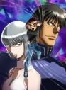 【Blu-ray】TV からくりサーカス Blu-ray BOX vol.1の画像