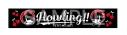 【グッズ-タオル】petit milady 5th LIVE「Howling!!」 マフラータオルの画像