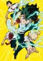 【Blu-ray】TV 僕のヒーローアカデミア 3rd Vol.1の画像