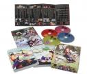 【Blu-ray】TV 刀語 Blu-ray Disc Box 完全生産限定版の画像