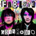【アルバム】GRANRODEO/FAB LOVE 初回限定盤の画像