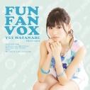【アルバム】渡部優衣/FUN FAN VOX 通常盤の画像