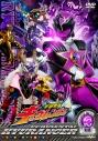 【DVD】TV スーパー戦隊シリーズ 宇宙戦隊キュウレンジャー VOL.10の画像