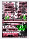【Blu-ray】TV モブサイコ100 II vol.003 初回仕様版の画像