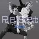 【アルバム】Zwei/Re:Set 初回限定盤の画像