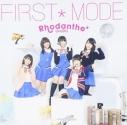 【アルバム】Rhodanthe*/FIRST*MODE 通常盤の画像