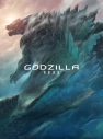 【Blu-ray】劇場版 GODZILLA 怪獣惑星 コレクターズ・エディションの画像