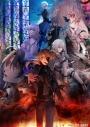 【NS】終遠のヴィルシュ -ErroR:salvation- 通常版の画像