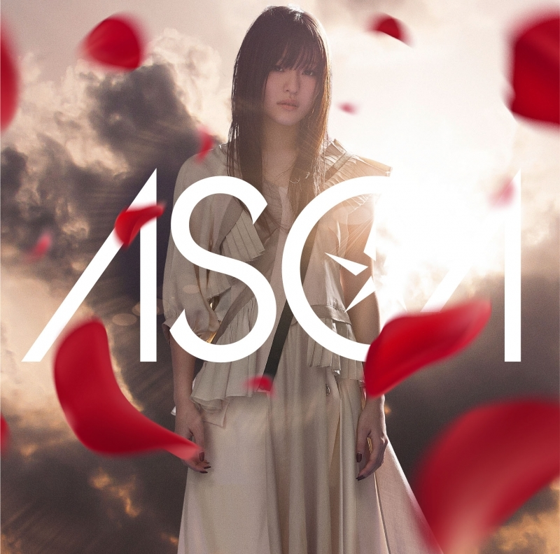 【主題歌】TV グランクレスト戦記 2nd OP「凛」/ASCA 通常盤