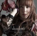 【主題歌】TV されど罪人は竜と踊る ED「decadence -デカダンス-」/黒崎真音 初回限定盤の画像