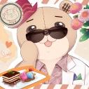【ドラマCD】アイドルを独り占めするCD √HAPPY+SUGAR=VACATION 8th さとぅ (CV.鈴木達央)の画像