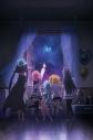 【Blu-ray】TV 放課後のプレアデス Vol.1 初回生産限定版の画像