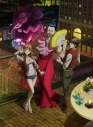 【DVD】TV 歌舞伎町シャーロック DVD BOX 第3巻の画像
