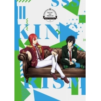 TV KING OF PRISM -Shiny Seven Stars- 第1巻