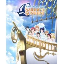 ラブライブ!サンシャイン!! Aqours 4th LoveLive! ~Sailing to the Sunshine~ Blu-ray Memorial BOX 完全生産限定