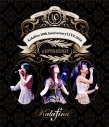 【Blu-ray】Kalafina/Kalafina 10th Anniversary LIVE 2018 at 日本武道館の画像