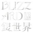 【主題歌】TV ましろのおと OP「BLIZZARD/銀世界」/BURNOUT SYNDROMES 通常盤の画像