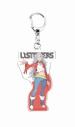 【グッズ-キーホルダー】LISTENERS アクリルキーホルダー Jimiの画像