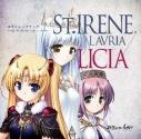 【キャラクターソング】穢翼のユースティア -Original CharacterSong Series- St.IRENE,LAVRIA/LICIA 通常盤の画像