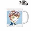【グッズ-マグカップ】コードギアス 反逆のルルーシュⅢ 皇道 スザク Ani-Art マグカップ【再販】の画像