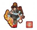 【グッズ-スタンドポップ】炎炎ノ消防隊 グランデスタンド シンラの画像