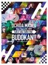 【Blu-ray】内田真礼/UCHIDA MAAYA New Year LIVE 2019 take you take me BUDOKAN!!の画像