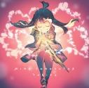 【主題歌】TV リトルウィッチアカデミア 第2クール OP「MIND CONDUCTOR」/YURiKA アニメ盤の画像
