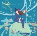 【主題歌】TV リトルウィッチアカデミア 第2クール ED「透明な翼」/大原ゆい子 アニメ盤の画像