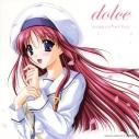 【アルバム】TV D.C.~ダ・カーポ~ ヴォーカルアルバム DOLCEの画像