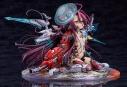 【美少女フィギュア】ノーゲーム・ノーライフ ゼロ シュヴィ 完成品フィギュアの画像