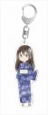 【グッズ-キーホルダー】アイドルマスター シンデレラガールズ劇場 アクリルキーホルダー 渋谷 凛 3の画像