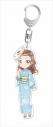 【グッズ-キーホルダー】アイドルマスター シンデレラガールズ劇場 アクリルキーホルダー 関 裕美 2の画像