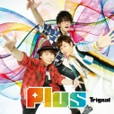 【アルバム】Trignal/Plus 通常盤の画像