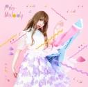 【主題歌】TV 境界のRINNE OP「Melody」/Pile 通常盤の画像