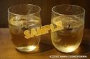 【グッズ-タンブラー・グラス】鳥海浩輔・前野智昭の大人のトリセツ オリジナルハイボールグラス2個セットの画像