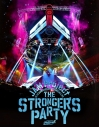 【Blu-ray】JAM Project/15th Anniversary Premium LIVE THE STRONGER'S PARTY LIVEの画像
