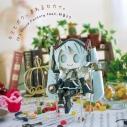 【アルバム】19's Sound Factory feat.初音ミク/キミとボク、まわるセカイ。の画像