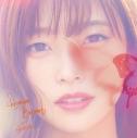 【主題歌】TV ノブナガ先生の幼な妻 ED「Returner Butterfly」/立花理香 通常盤の画像