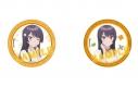 【グッズ-バッチ】幼なじみが絶対に負けないラブコメ 缶バッジセット/可知白草の画像