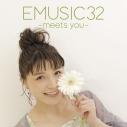 【アルバム】新田恵海/EMUSIC 32 -meets you- フォトブックレット付き限定盤の画像