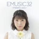 【アルバム】新田恵海/EMUSIC 32 -meets you- DVD付き限定盤の画像