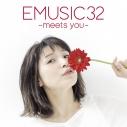 【アルバム】新田恵海/EMUSIC 32 -meets you- 通常盤の画像