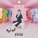 【アルバム】鬼頭明里/1stアルバム STYLE 通常盤の画像